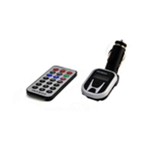 FM-трансмиттер с пультом ДУ Intego FM-101 - фото 2