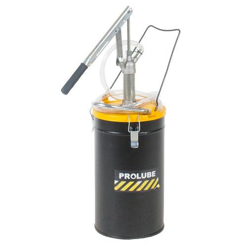 Раздатчик технических жидкостей Prolube PL-45437 - фото 6