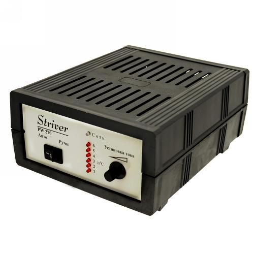 автоматическое зарядное устройство для аккумулятора - Лучшие схемы и описания для всех.