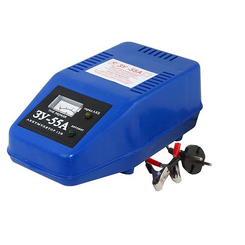 Отлично.  Зарядное устройство для АКБ 12V (1-4A) автомат 220V ТАМБОВ Интернет магазин запчастей для иномарок...