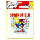 Накидка на сиденье The Simpsons SP-10304 Donut King - фото 9